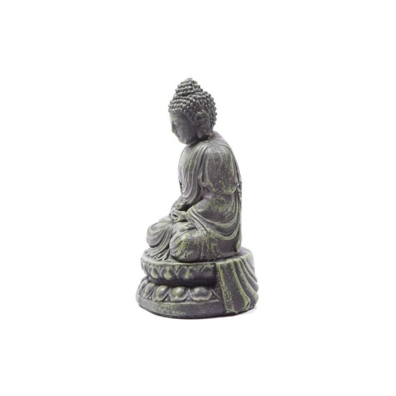 Buddha Figur Statue Buddafigur Feng Shui Buddhismus Thai