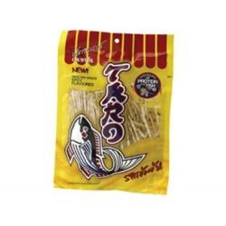 Fischsnack spicy 52g original thailändischer Fisch Snack Streifen von Taro scharf & lecker