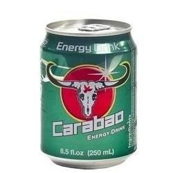 Carabao Energy Drink (250ml/Dose) -power drink energie getränk energy shot Mengenrabatt möglich