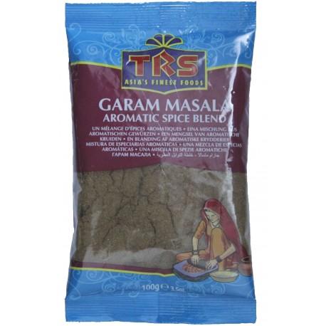Garam Masala original indische Gewürzmischung für Indien Curry gemahlene gewürze