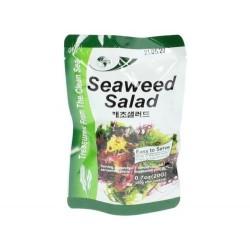 Seetang-Salat 20g - getrocknete Algen für Salate Seealgen seetangsalat meeresalgen