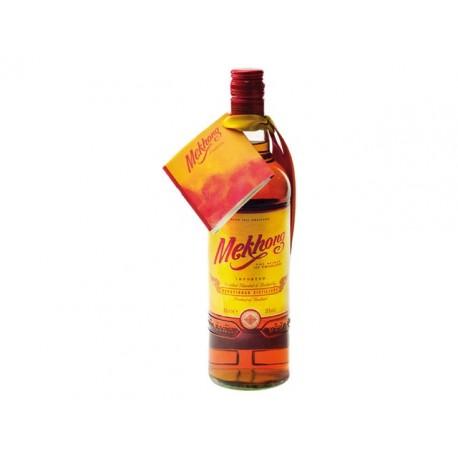 Mekhong thailändischer Whisky 700ml mekong 35% Vol. Thai Spirituose