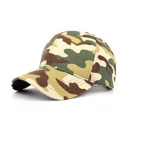 Basecap Camouflage BaseballCap Tarnfarben Mütze hut kappe Baseball cap Armee