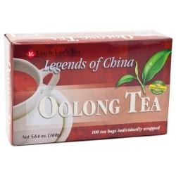 Oolongtee 160g 100 Teebeutel 100% oolong tee tea chinatee grün tee schwarzer tee
