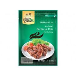 Würzpaste nordthailändisches Schweinefleisch mit Tomaten mit Rezept thai pork