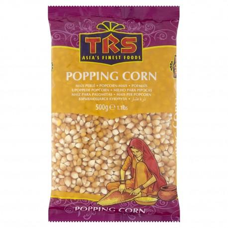 Popkorn Mais 500g einfach selber machen mit oder ohne Popcorn-Maschine Popkornmais