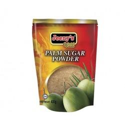 100% Palmzucker Pulver PremiumQualität 400g Palm Sugar Malaysia Palmzuckerpulver
