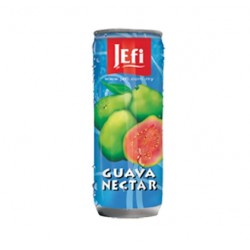 Guave Nektar 250ml Dose GuavenJuice Guava Nectar Fruchtgetränk GuavenSaft Malaysia