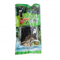 Seetang getrocknet Algen 50g Seetang Braunalge Algensalat Misosuppe