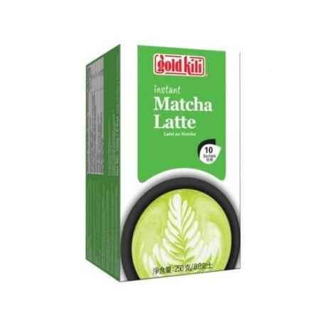 Matcha Latte Tee Pulver MatchaTee + Milch matchapulver grüner tee grünteepulver