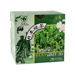 Grüner Tee in bester Teequalität, Premium Produkt ,Grünertee grüntee 100 Beutel