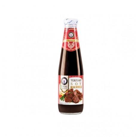 Teriyaki Sauce japanische Marinade 300ml Honigsauce honigmarinade Thailand