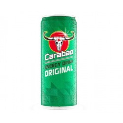 Carabao Energy Drink (330ml/Dose) -power drink energie getränk energy shot Staffelpreise