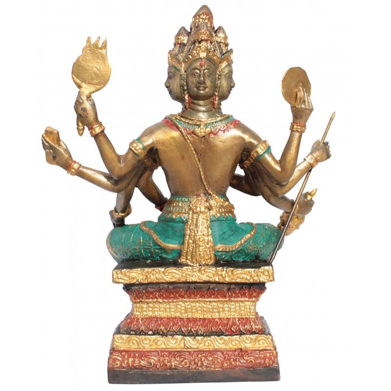Buddhismus Schöpfung