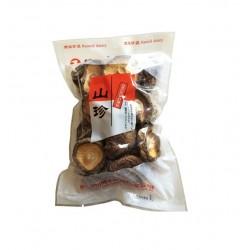 Po-Ku Shiitake Pilze asiatische Mushrooms König der Pilze Ganze poku getrocknet