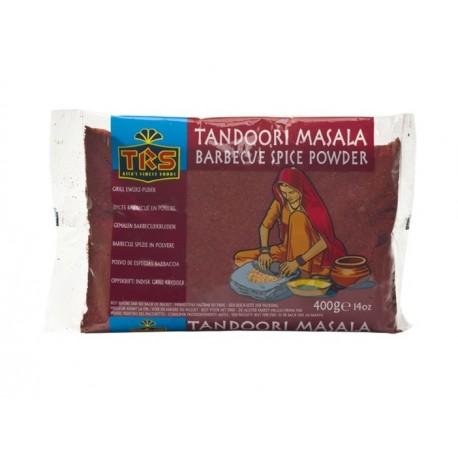 Tandoori Masala Pulver 400g tandori zum Grillen Braten Würzen Marinieren indien