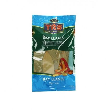 Lorbeerblätter 30g Indien Bay Leaves Lorbeer getrocknet Gewürzlorbeer TRS