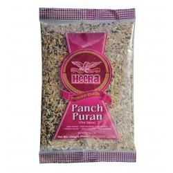 Panch Puran indische 5 GewürzeMischung 100g fünf Gewürze Phoron Puren