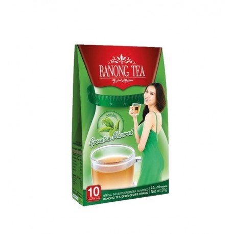 Sennakrauttee + Grüner Tee 10 TeeBeutel sennakraut SennaTee Abführtee 20g