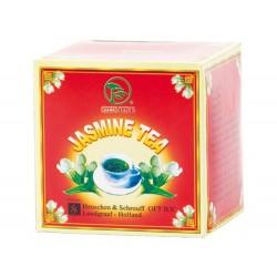 Jasmin Tee beste Teequalität, Grüner Tee mit Jasminblüten loser Tee jasmintee