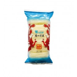 Glasnudeln 500g Longkou Vermicelli Glas Nudeln aus Mungbohnen