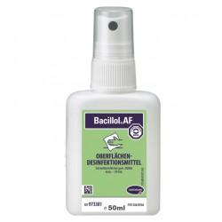 Flächendesinfektionsmittel 50ml SchnellDesinfektion für Oberflächen Taschen Sprühflasche