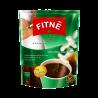 Kaffee FITNE mit L-Lysine + Weiße Kidney Bohnen Extrakt 150g Instant Coffee