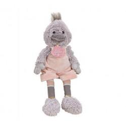 Plüschtier Ente -Best Friend- flauschige Kuschelente Kuscheltier Stofftier Teddy