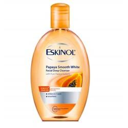 Papaya Smooth White 225ml Gesichtswasser Gesichtsreiniger reinigt antibakteriell