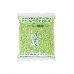 Tapioka Perlen tapiokamehl  Maniok, Bubble Tea