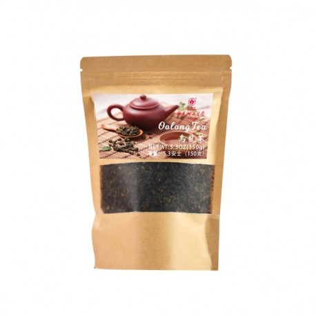 Oolong Tee Tea 150g lose China Tee 100% Oolongtee Teeblätter