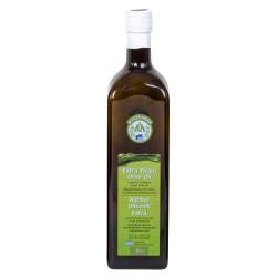 Natives Olivenöl Extra 1 Liter Peloponnes Griechenland Mechanisch Kaltgepresst