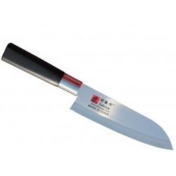 Nakiri Messer Sekiryu aus Japan Seki Küchenmesser asiatisches Kochmesser Klinge 165mm