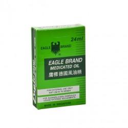 Eagle Brand Öl 24ml Schmerzöl Einreibung Muskeln + Gelenke Durchblutung Chinaöl
