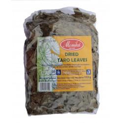 Taroblätter 113g getrocknet Dried Taro Leaves blätter Dahon ng Gabi Philippinen