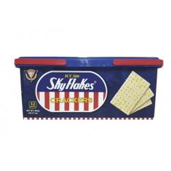 Sky Flakes Crackers Original 800g Philippinen 32 Packungen Weizen Kekse neutral