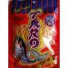 Fischsnack Hot chili, original thailändischer Fisch Snack scharf & lecker