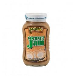 Coconut Jam 450g KokosnussCreme Püree Brotaufstrich Backen Kochen 50% Kokosfleisch