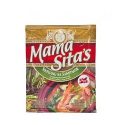 Sinigang Sa Sampalok Mix 50g HOT Gewürzmischung Tamarindensuppe Fischsuppe scharf