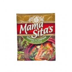 Sinigang Sa Sampalok 50g Gewürzmischung Tamarindensuppe Philippinen Fischsuppe mild