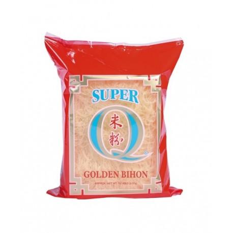 Golden Bihon Nudeln 454g Philippinen Maisnudeln Glasnudeln Cornstarch Sticks