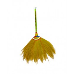 Walis Tambo Philippinen Besen Sweeping Broon Feger Fächerbesen 98cm kehrbesen