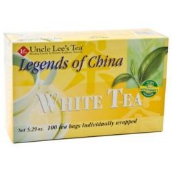 weißer Tee 150g white Tea 100 Teebeutel weisser Tee weiss tee weisstee the blanc