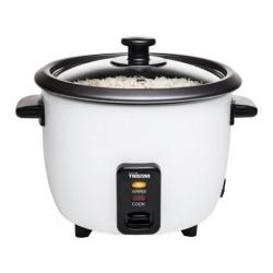 autom. Reiskocher für 1-4 Pers. + Messbecher/ Reislöffel Dampfgarer, Dampfkocher