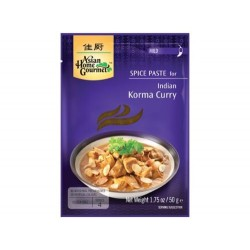 Indian Korma Curry Paste gewürzpaste -mit Rezept- indisch Kochen leicht gemacht