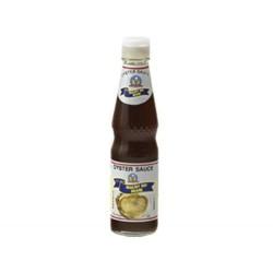 Austernsauce Top Produkt, Würzsauce oyster sauce, asia food soße thailand