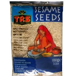 indische Sesamsamen 100g Sesam Seeds Sesam Samen Indien sushi reis gewürz